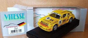 WINNER-CHAMPION-Porsche-Carrera-Cup-1991-PORSCHE-911-964-Roland-Asch-16-1-43