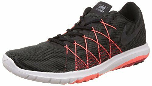 Nike Men's Flex Fury 2 Running shoes Size 8 - 14 University Red Total Crimson