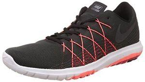 1a2d3ac56e06 Nike Men s Flex Fury 2 Running Shoes Size 8 - 14 University Red ...