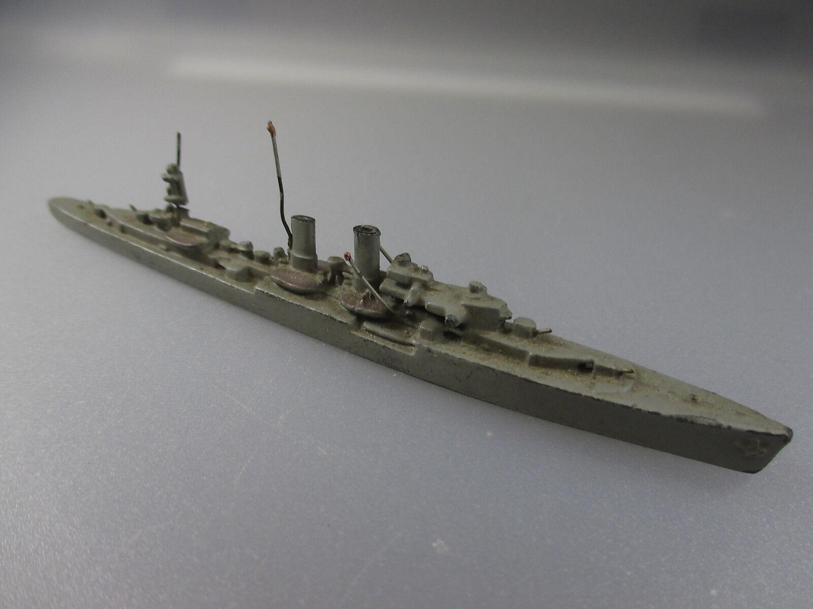 Wiking  buque-modelo