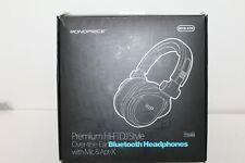 Monoprice MEP-839 Headband Headphones - Black