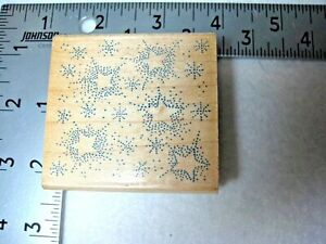 Rubber-Stampede-Rubber-Stamp-Starry-Night-Background-Wood-Mount