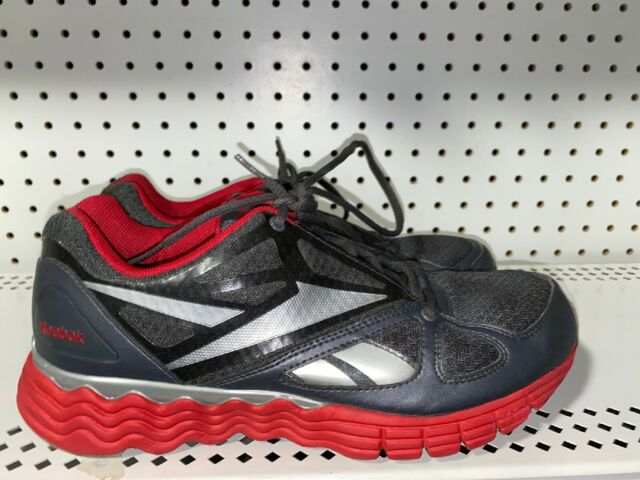 Gray Athletic Running SNEAKERS Shoes