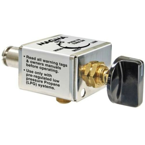 Magma Grills A10-220 Grill Low Pressure Control Valve Low Output