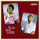 Ella & Louis von Ella Fitzgerald,Louis Armstrong (2015)