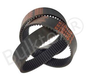 Bulktex® Qualitäts Zahnriemen 201-3M-12 201-RPP3-12 CT2610389040 Ab Werk Germany