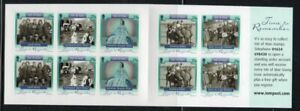 Isle of Man Sc 1119a 2005 29p Everyday Life stamp booklet mint NH