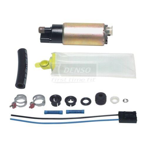 Fuel Pump and Strainer Set For 2000-2006 Mazda MPV 2001 2002 2003 2004 Denso