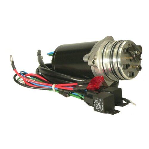 Tilt Power Trim Motor Pump Mercury Outboard 70 HP 75 HP 80 HP 90 HP New