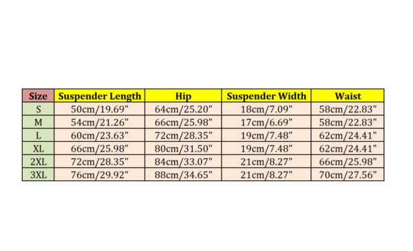 Sexy Frauen Oberschenkel-highs Elastische Strumpfhalter Strumpfband G-string