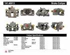 Disc Brake Caliper-Wagon Front Right Centric 141.40013 Reman