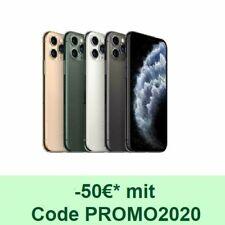 Apple iPhone 11 PRO - 512 GB Spacegrau Gold Silber Nachtgrün