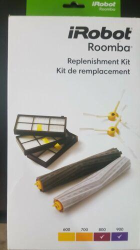 I ROBOT ROOMBA KIT DE REMPLACEMENT D ORIGINE NEUF