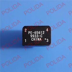 10pcs PE-65612NL DIP-4 Audio /& Signal Transformers IND