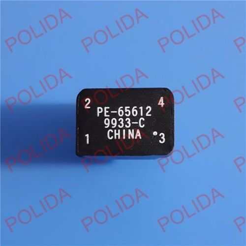 10PCS Transformer PULSE DIP-4 PE-65612