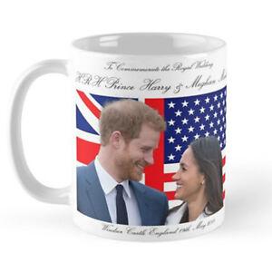 Sussex Of Harry Wedding Duchess Royal Mug Details Photo About And Markle Duke Prince Meghan erCdxBo