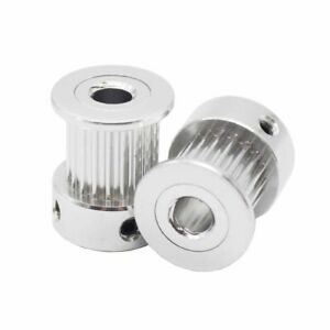 2-x-GT2-Pulley-Wide-10mm-Belt-5-6-35-8mm-Bore-16T-20T-RepRap-CNC-3D-Printer-Prua