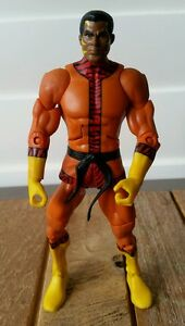 DC-Universe-Classics-Bronze-Tiger-6-034-Action-Figure-NEW-without-Tag-or-Box