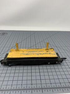 AMERICAN-FLYER-717-FLAT-LOG-DUMP-CAR-ONLY-NO-BOX-L23