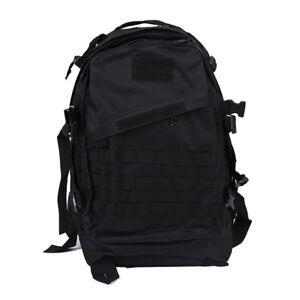 Mochila-tactica-militar-mochila-de-viaje-camping-Bolsa-de-senderismo-40L-negro-P
