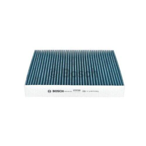 interior espacio aéreo Bosch 0 986 628 539 filtro 1 filtro adecuado para AUDI SEAT SKODA