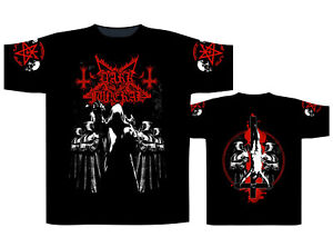 Dark Funeral Shirts & Hemden Shadow Monks T-shirt