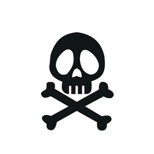 Sticker-TETE-de-MORT-ALBATOR-Skull-10cm-x-7-5cm