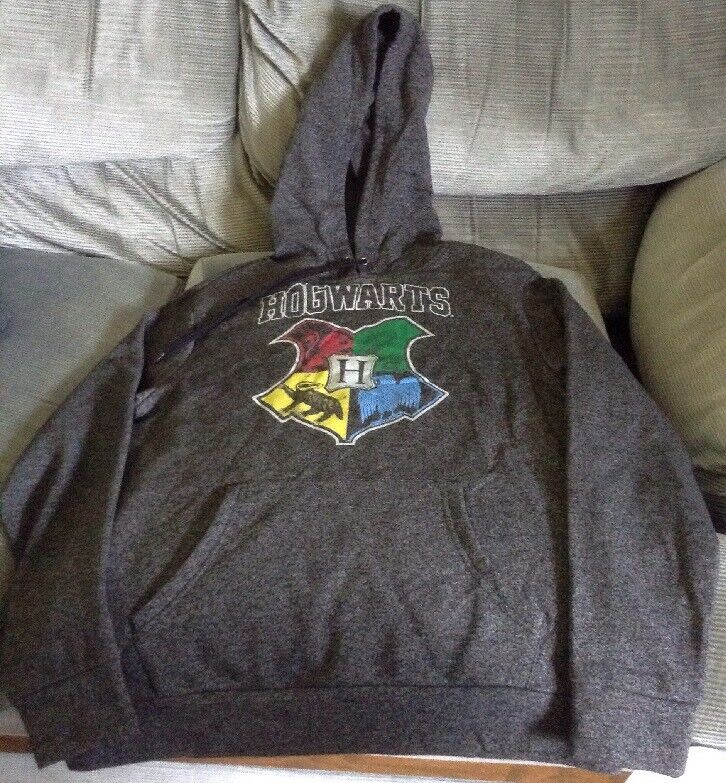 New With Tags Harry Potter Mens Size Sweatshirt Large L