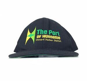 e92440422 Image is loading The-Port-of-Hueneme-Oxnard-Harbor-District-Baseball-