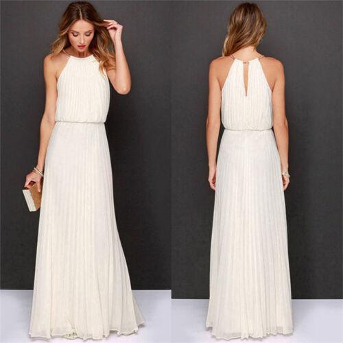 Damen Spitze Abendkleid Brautjungfernkleid Hochzeit Minikleid Sommerkleid Skater