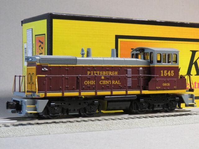 mth rail king pittsburgh ohio sw1500 switcher proto 3 o gauge rh ebay com SW1500 Locomotive Diagrams SW1500 Locomotive Service Manual