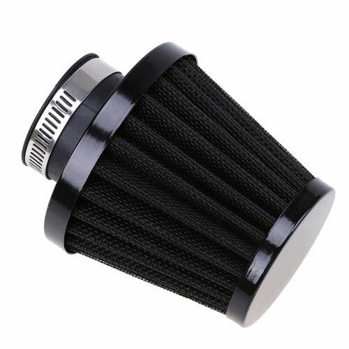 Universal 59mm 60mm 61mm Svooter Pit Bike Motorcycle Air Intake Filter Cleaner