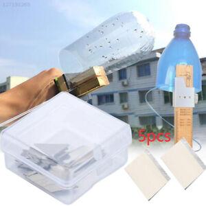5Pcs-Effective-Plastic-Bottle-Cutter-Machine-Recycle-Kit-Blade-Accessories-Set
