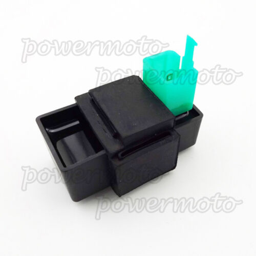 5 Pin AC CDI Ignition Box For 50cc 70cc 90cc 110cc 125cc Pit Dirt Bike ATV Quad