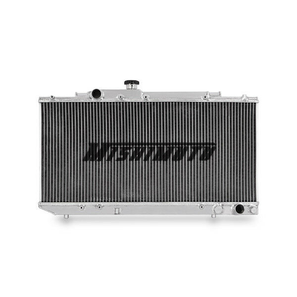 Mishimoto Racing Aluminum Radiator For 1989