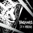 In a Warzone [Limited] by Transplants (CD, Jun-2013, Epitaph (USA))