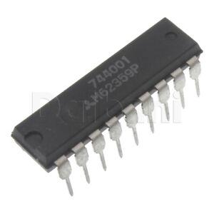 M62359P-Original-Mitsubishi-Integrated-Circuit