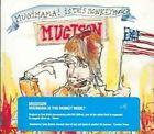 Mugimama Is This Monkey Music 0689230006923 by Mugison CD