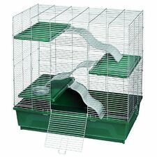 Kaytee My First Home Multi Level For Exotics 30 X 18 X 30 Rat