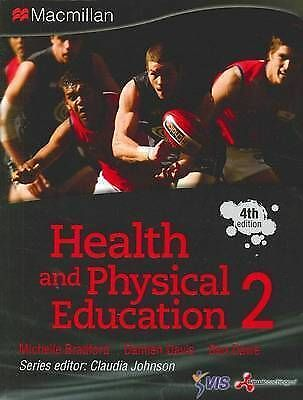 1 of 1 - Health and Physical Education 2 by Ben Dawe, Damien Davis..., Free shipping