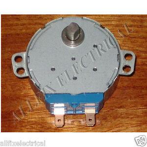 Image Is Loading Sharp Microwave Oven Turntable Motor Part Rmotda091wre0 Mwm91