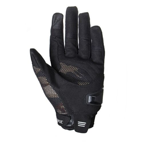 Men Motorcycle Gloves Cycling Racing Motocross Full Finger Touch Screen Guantes