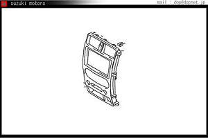 New Genuine Suzuki Center Console Panel for Jimny 1.3L JB43W