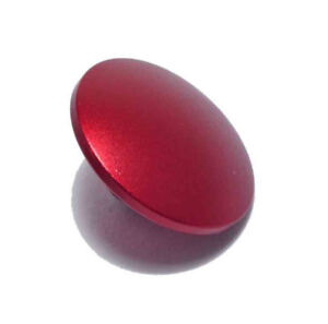 High-Quality-Shutter-Button-Soft-Release-Metal-Convex-Red