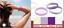 miniatura 1 - Bracciale che cambia colore in presenza di raggi UV