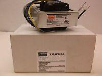Class 2 Transformer 40 Va Rating 120vac Input Voltage 24vac Output Voltage (a34)