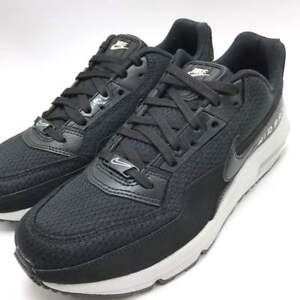 Nike Air Max LTD Men's Casual Shoes BlackBlackPale