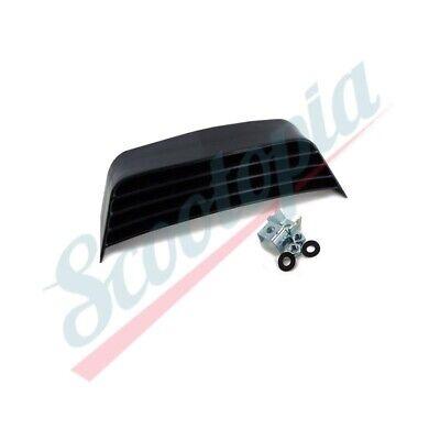 Scootopia Lambretta DL GP Plastic Rear Frame Grill /& Fixings E2.2
