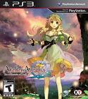 Atelier Ayesha: The Alchemist of Dusk (Sony PlayStation 3, 2013)