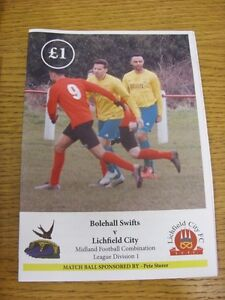 22-03-2016-Bolehall-Swifts-v-Lichfield-City-Thanks-for-viewing-our-item-if-t